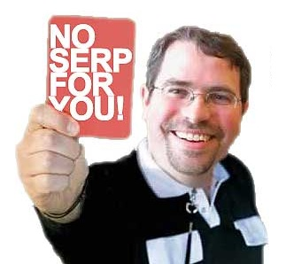 google serp penalty