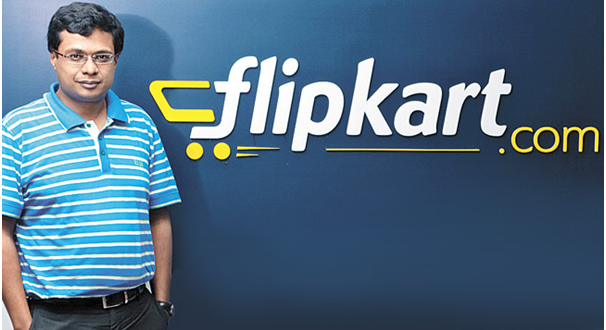 Flipkart joins hands with Tencent, eBay and Microsoft to raise $1.4 billion to acquire eBay