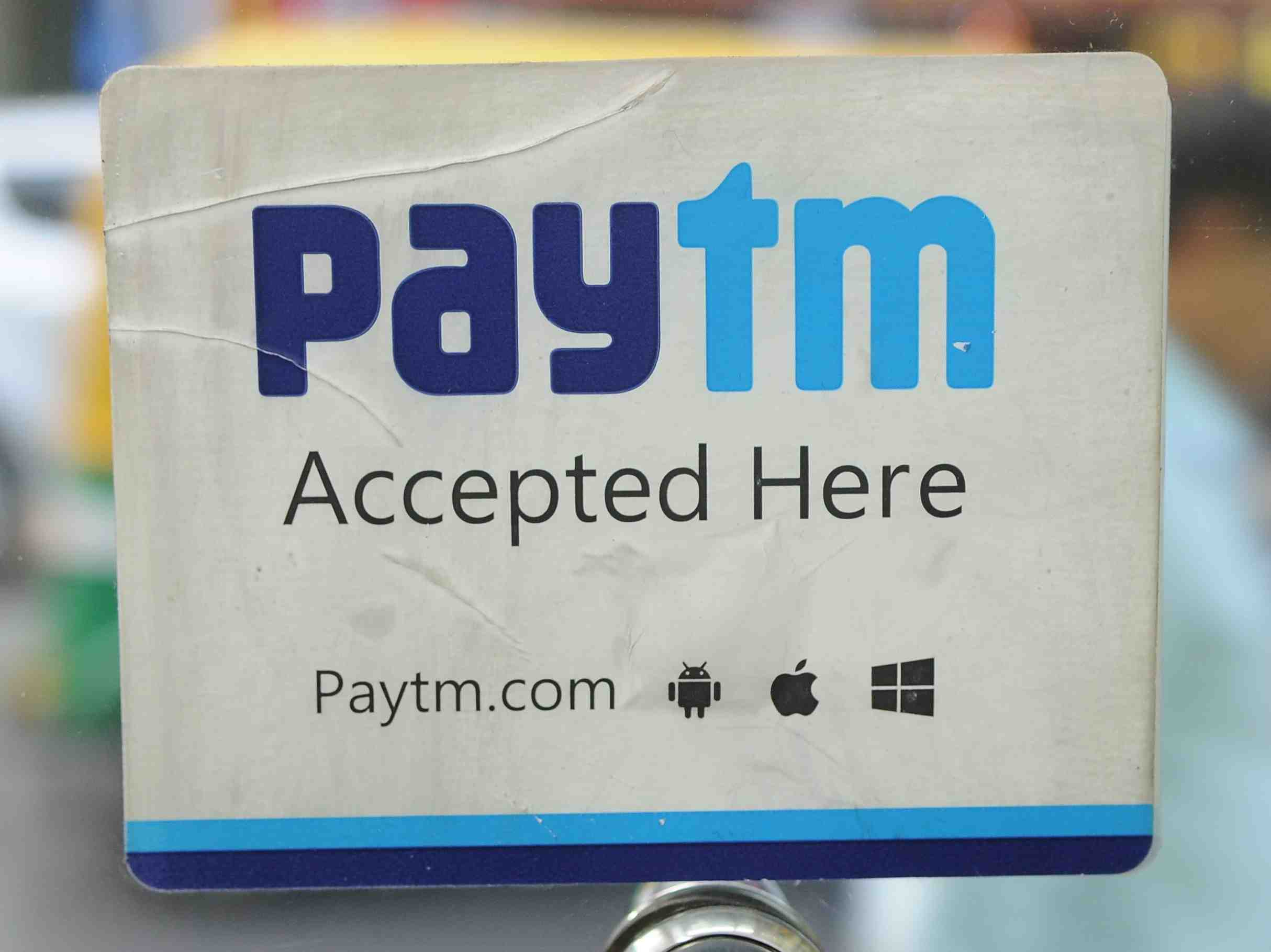 Paytm Initiates Food Wallet For Corporate