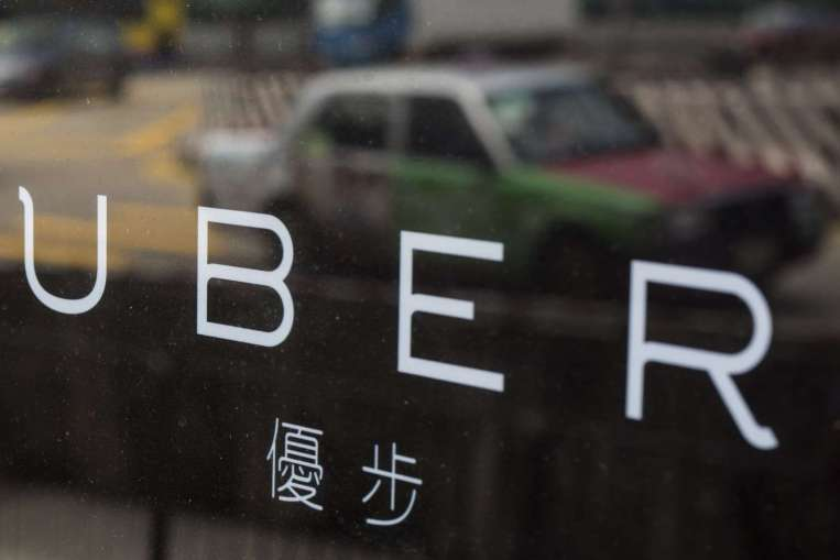 Uber Re-Initiates Its Services In Taiwan After Discussion With Authorities