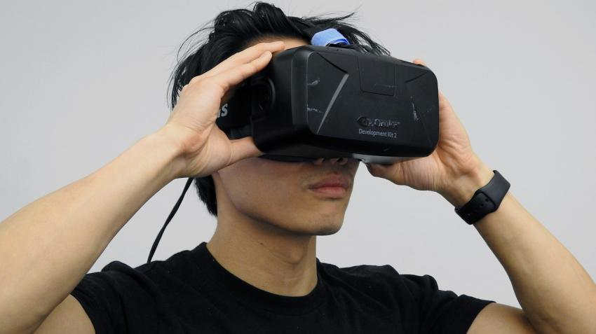 Absentia, Virtual Reality Startup, Raises $1.2 Mn Funding From Exfinity and others