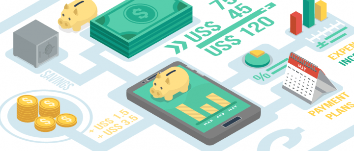 5 Fintech startups to watch out for Tech In Asia Singapore 2017