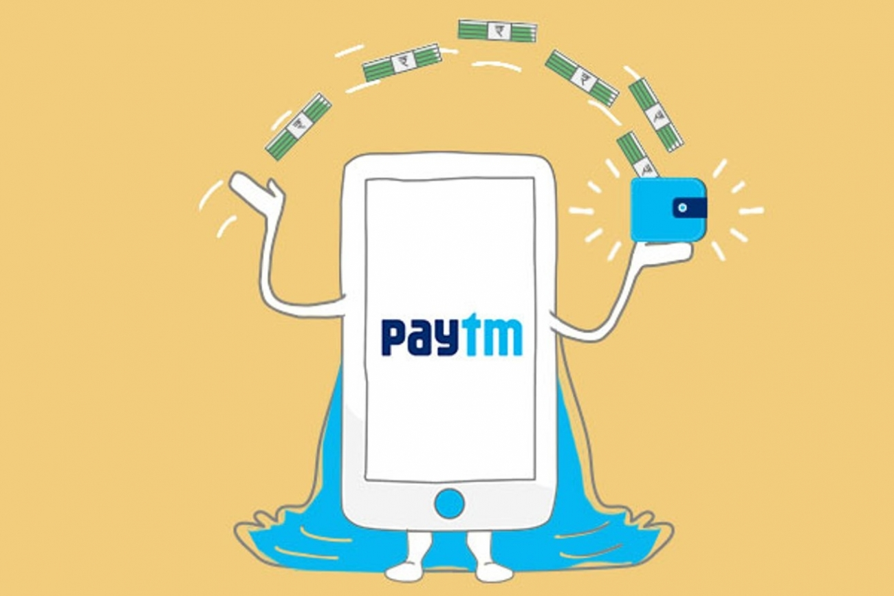 Paytm, an E-commerce Marketplace Added its Shares to One 97 Communication Esop