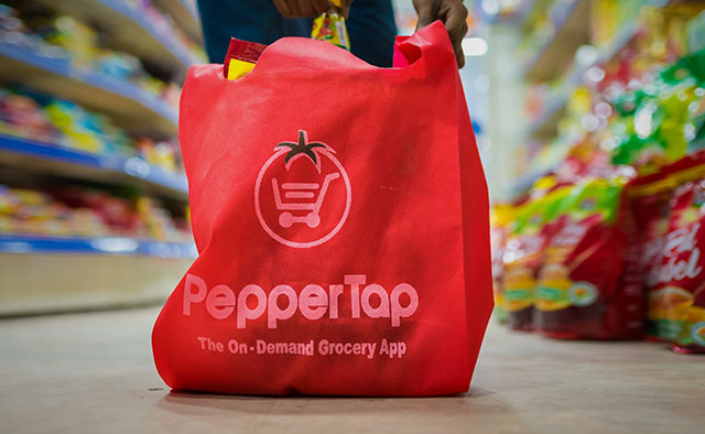 Peppertap Shut Down, Hyper local Delivery Startup, What you Learned?