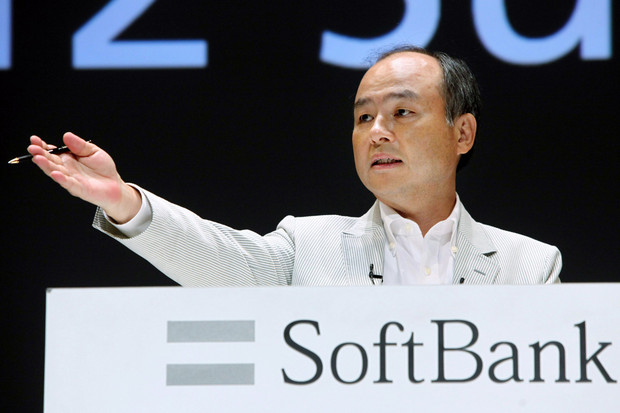 SoftBank to Invest $1.9 Billion in One 97 Communication