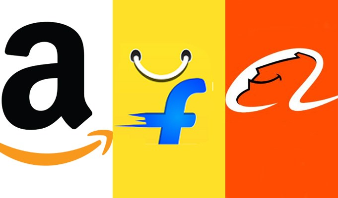 Flipkart Is Seeking For New Category To Overwhelm Amazon And Alibaba With 9000 Crore