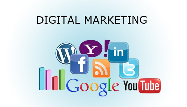 Image result for image of digital marketing