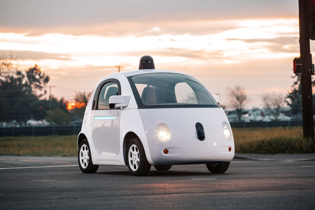 Self Drive Startup About To Turn Out First Laser Sensor Called Lidar