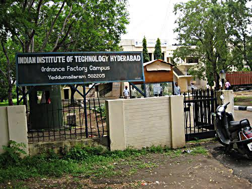 IIT-Hyderabad Initiated Accelerator Program to Support Social Cloud Startup