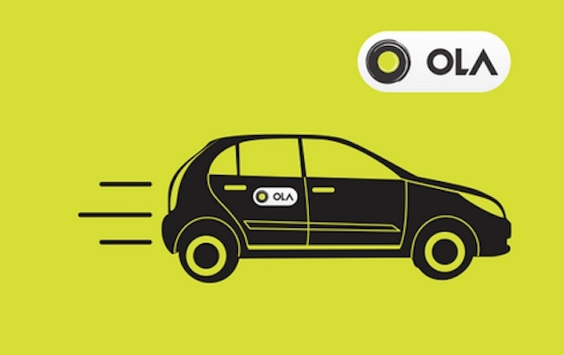 Ola Looks For $100 Million Funding To Reinforcing Its Business