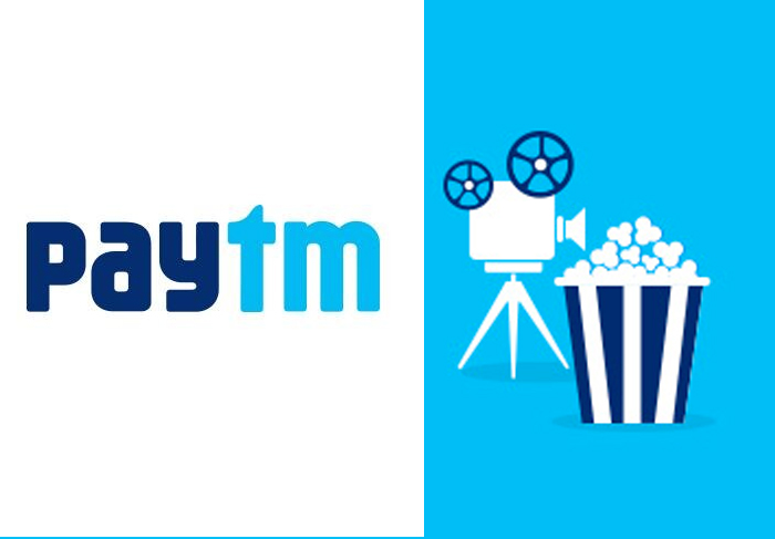 Movie Ticketing Business Of Paytm Made GMV Of Values More Than Rs 400 Crore