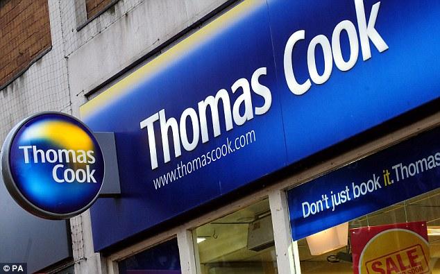 Thomas Cook Owns Destination Management biz of Kuoni
