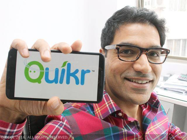Quickr Owns Zimmber At $10 Million