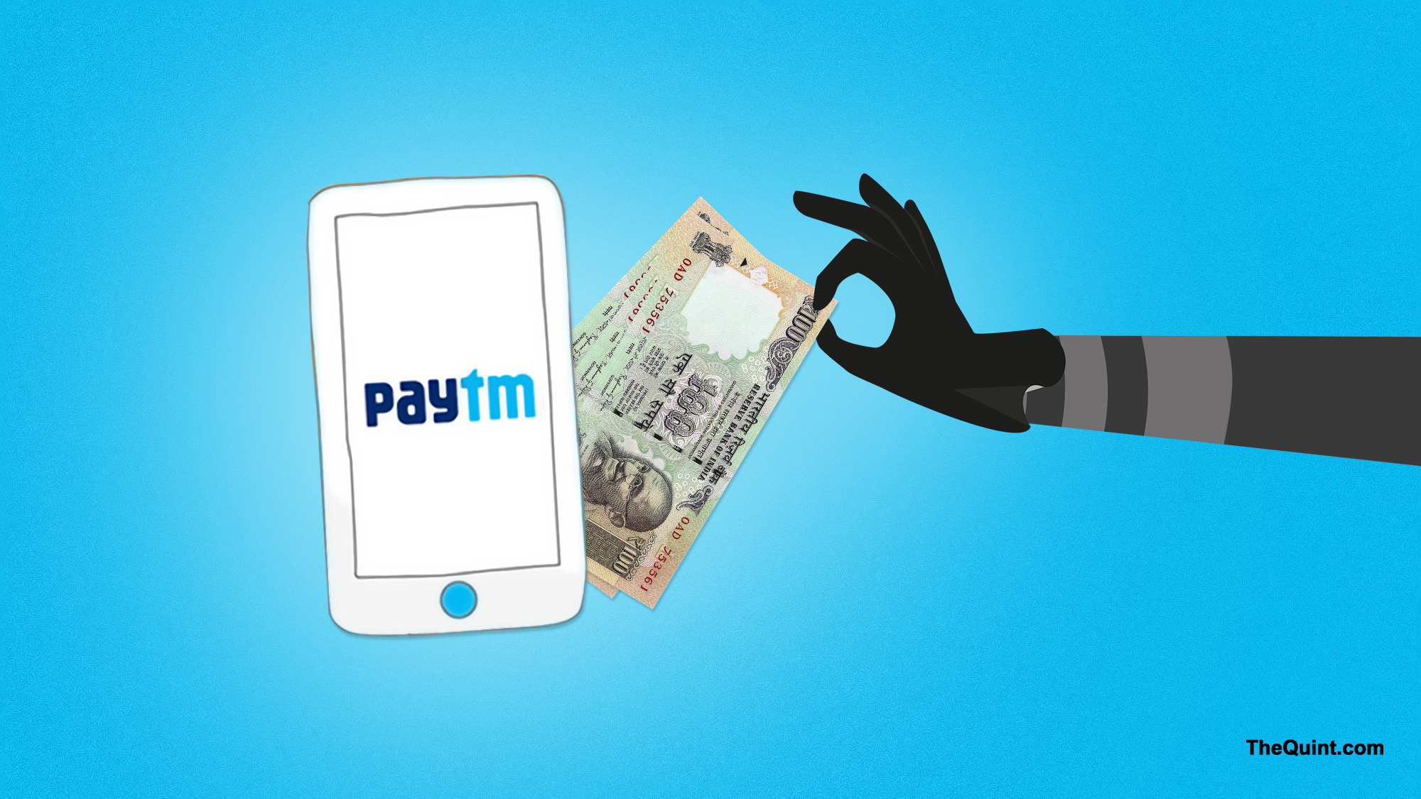 Paytm gets approval for Payments Bank, chooses new CEO.