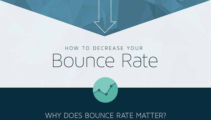 10 Strong Methods to Decrease Bounce Rate