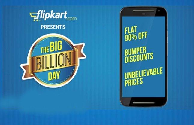 Flipkart Gambles on Digital Push During Latest Sale, Get Rewarded Big