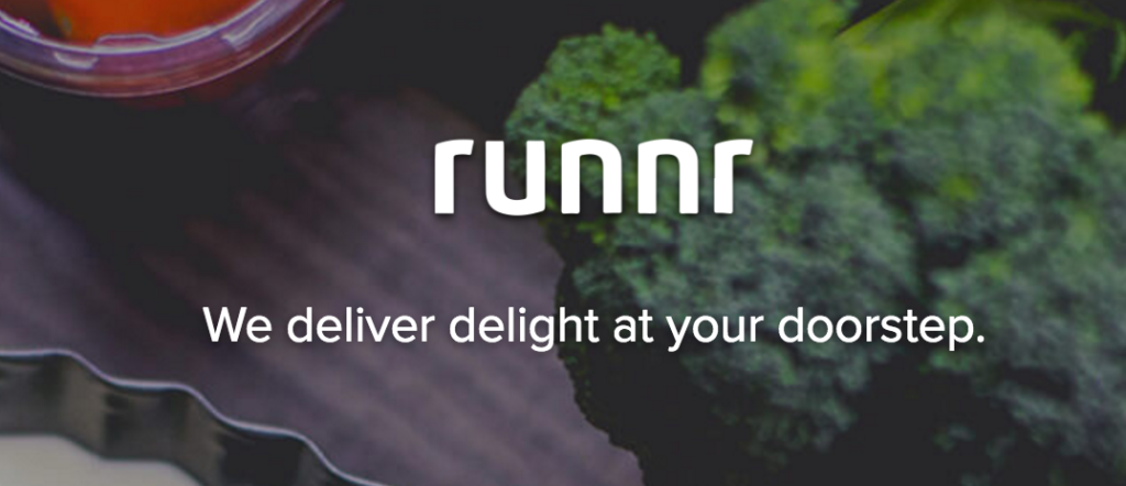 UberEATS And Zomato In Conversation To Get Runnr In A Deal Of $30-50 Million