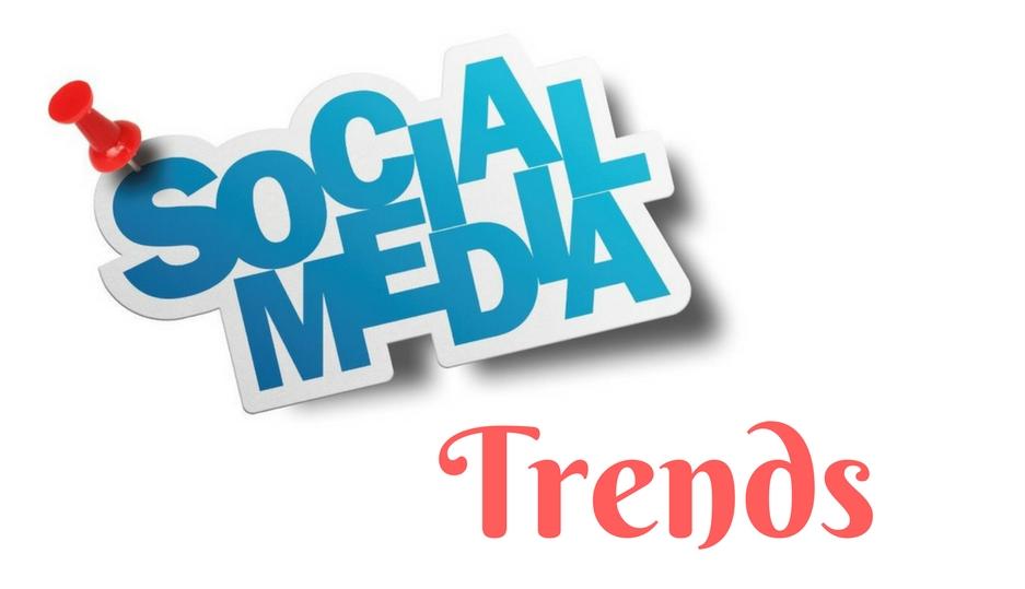 10 Social Media Trends Ruling 2017