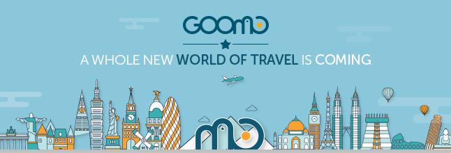 Emerging India invests $50 million in Goomo
