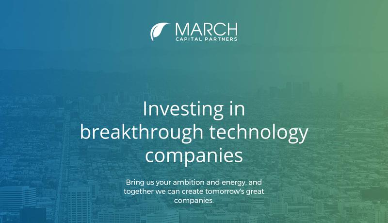 march-capital-partners