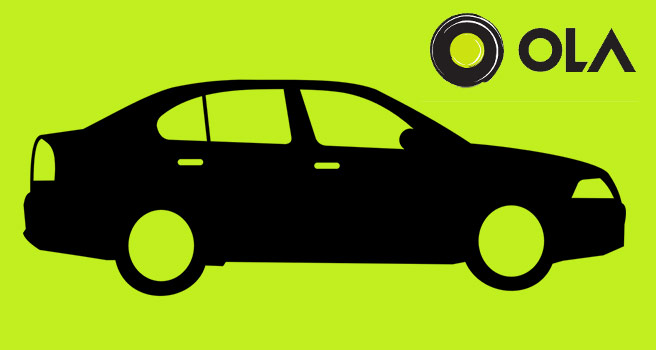Ola Hires Anand Shah To Drive Electric Vehicle Programme