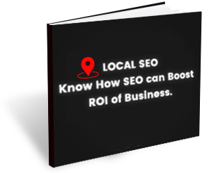 how local SEO can Boost Business ROI.