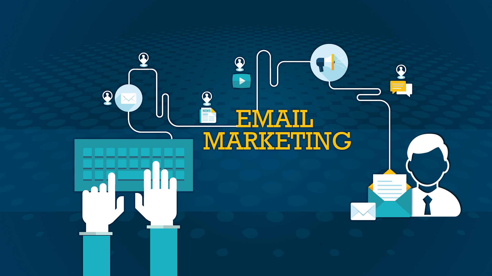email marketing practices for lead generation