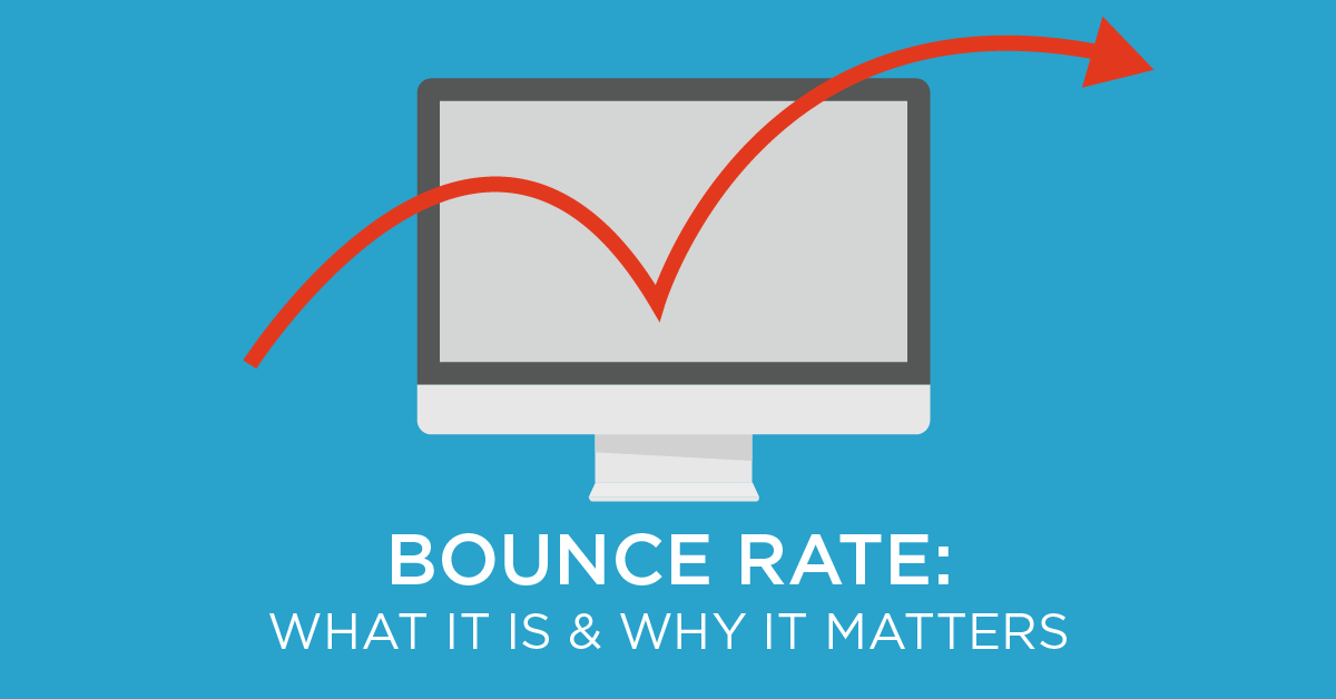 Beginners Guide to Bounce Rate