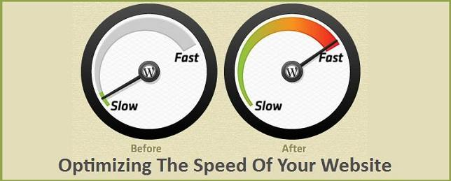 Speed up your page
