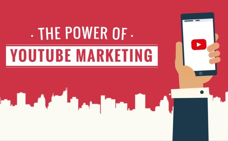 Benefits of YouTube In Digital Marketing