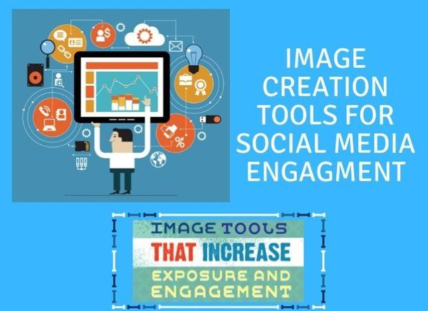 Best Image Design Tools To Gain More Social Media Presence