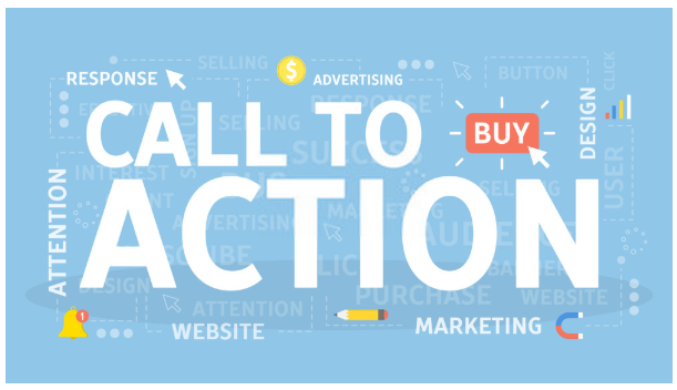 Have a strong call-to-action