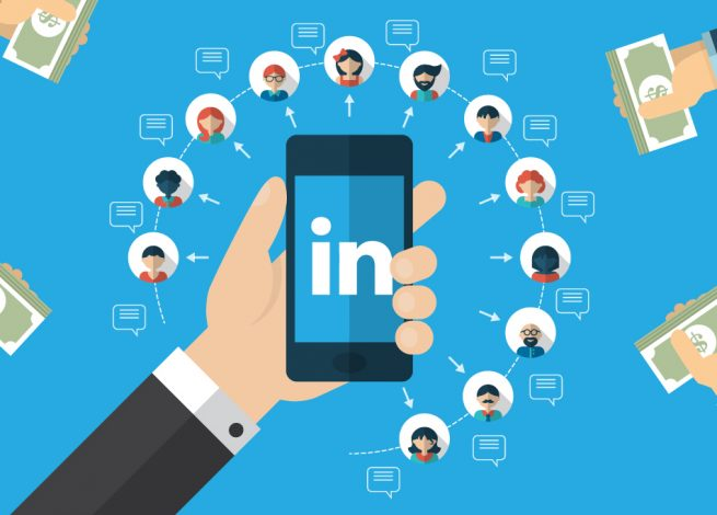 LinkedIn-Groups-Network