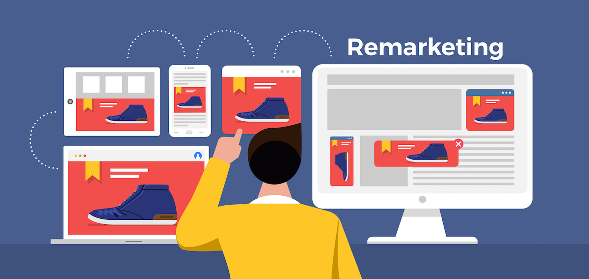 Step by Step Guide For Remarketing Through Google Ads