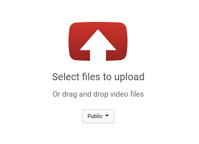 Upload The Video On YouTube