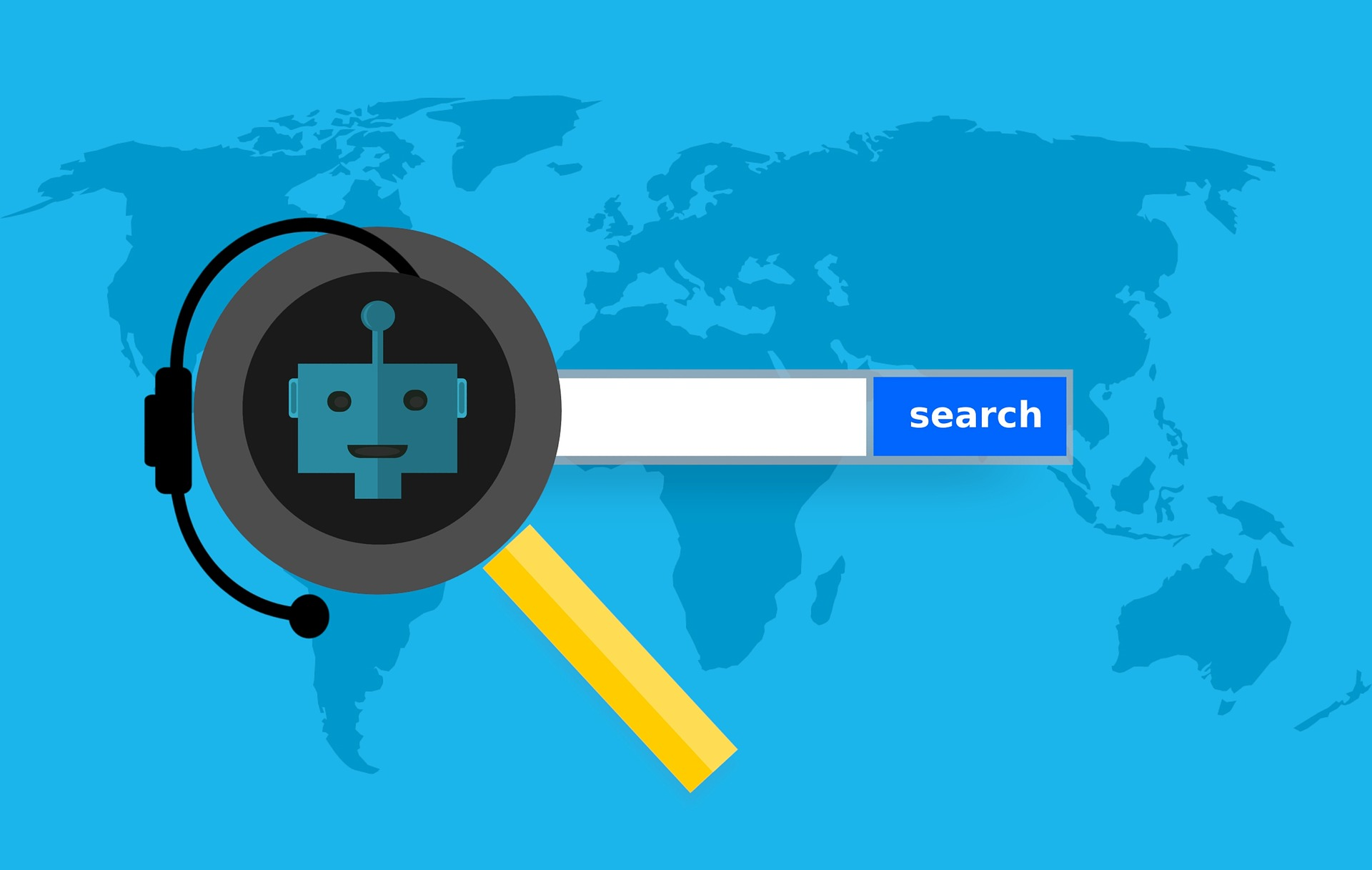 Voice Search For Search Engine