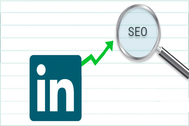 Boost Your Company's LinkedIn SEO
