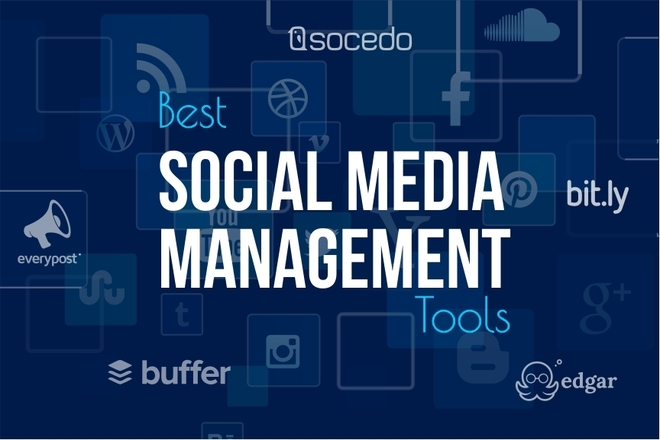 Best Social Media Management Tools For Beginners In 2020