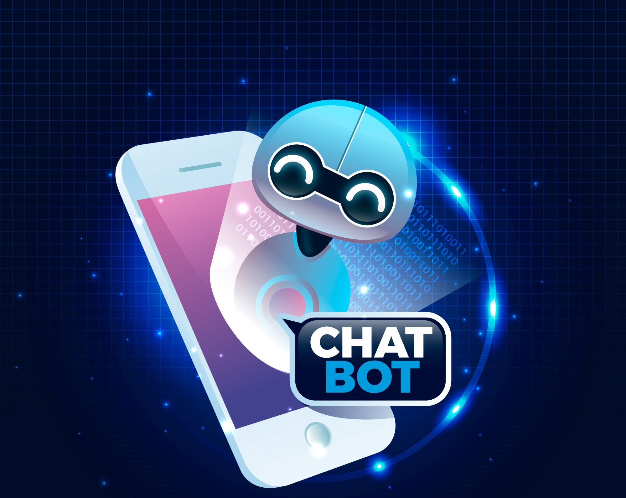 Chatbots Latest Digital Marketing Trends