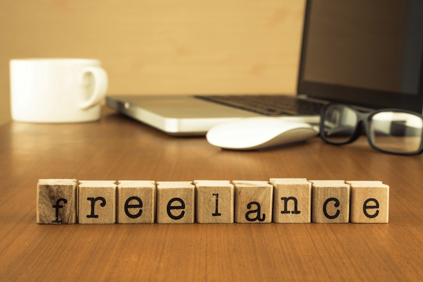 Freelancing Blog Post