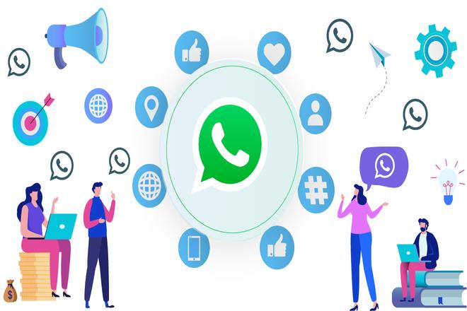 Make Use Of WhatsApp Marketing Tools