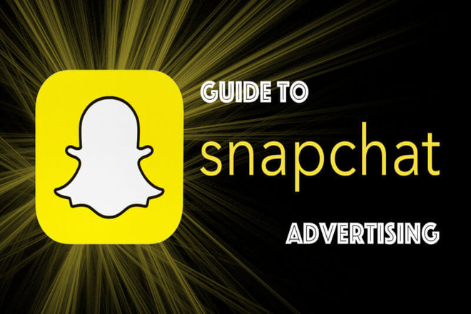 Advertising On Snapchat A Complete Guide For Marketers