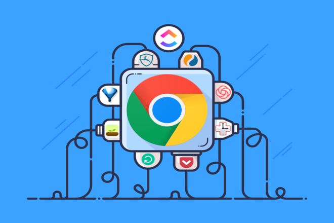 Amazing 9 Chrome Extensions Manager For Marketers