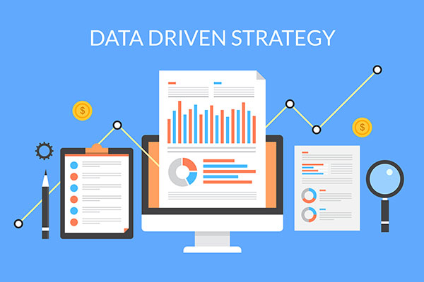 Data Driven Strategy