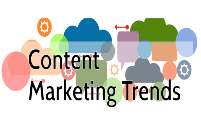 Emerging Content Marketing Trends For 2020