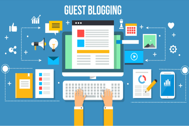 Guest Posting Blog An Absolute Guide