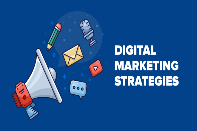 How Is Digital Marketing Strategy Changing After COVID-19