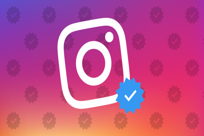 How To Get Verified Badge On Instagram