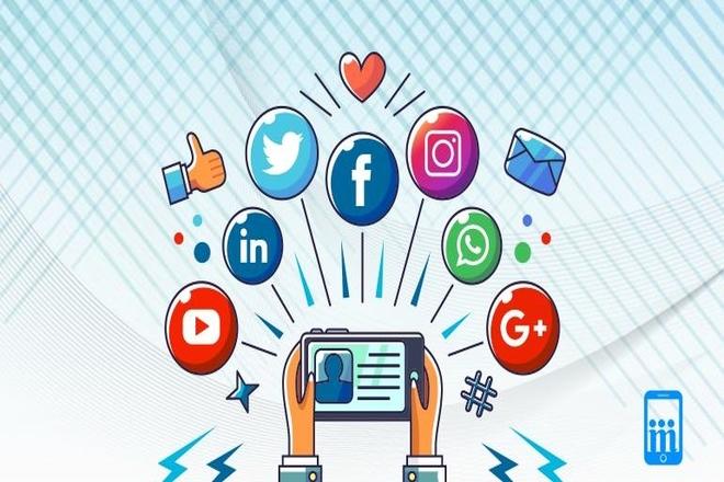 Social Media Integrations Strategy Of Digital Marketing