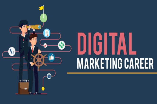 Top Common Yet Most Effective Digital Marketing Strategies for Career Growth